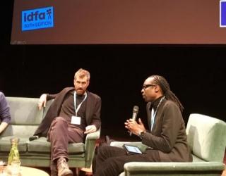 IDFA industry Talk