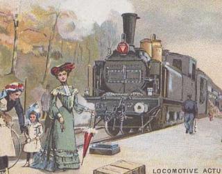 Europees Jaar van het Spoor