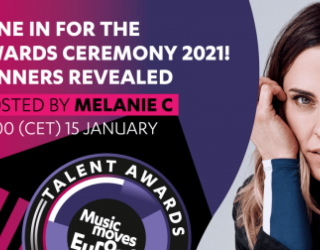 Music Moves Europe Awards 2021