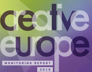 Monitoring Report 2019 Creative Europe