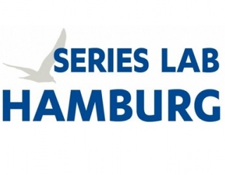 Logo Series Lab Hamburg