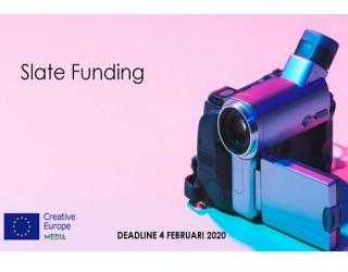 Slate Funding 2