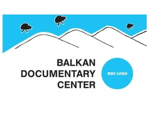 logo Balkan documentary center