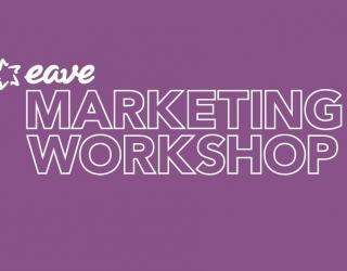 Eave marketing Workshop