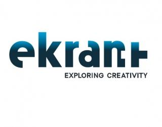 logo ekran