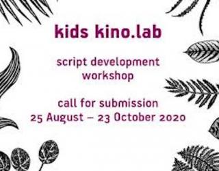 Kids Kino Lab 2021