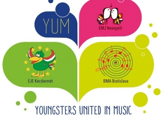 Youngsters United in Music