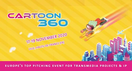 cartoon 360 2020