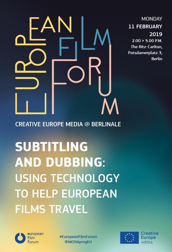 EFF Berlinale 2019