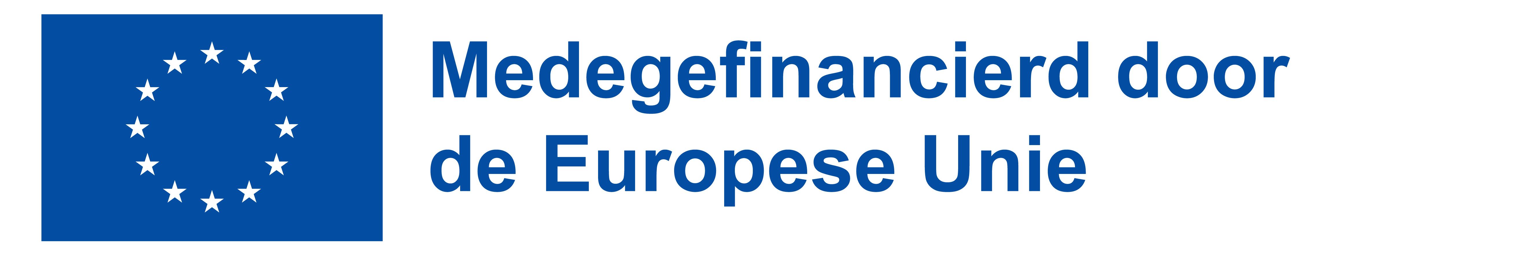 Medegefinancierd door de Europese Unie